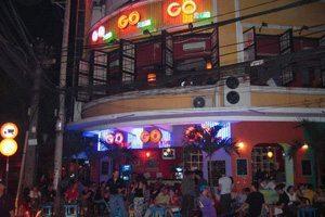 Bar Saigon - Go2