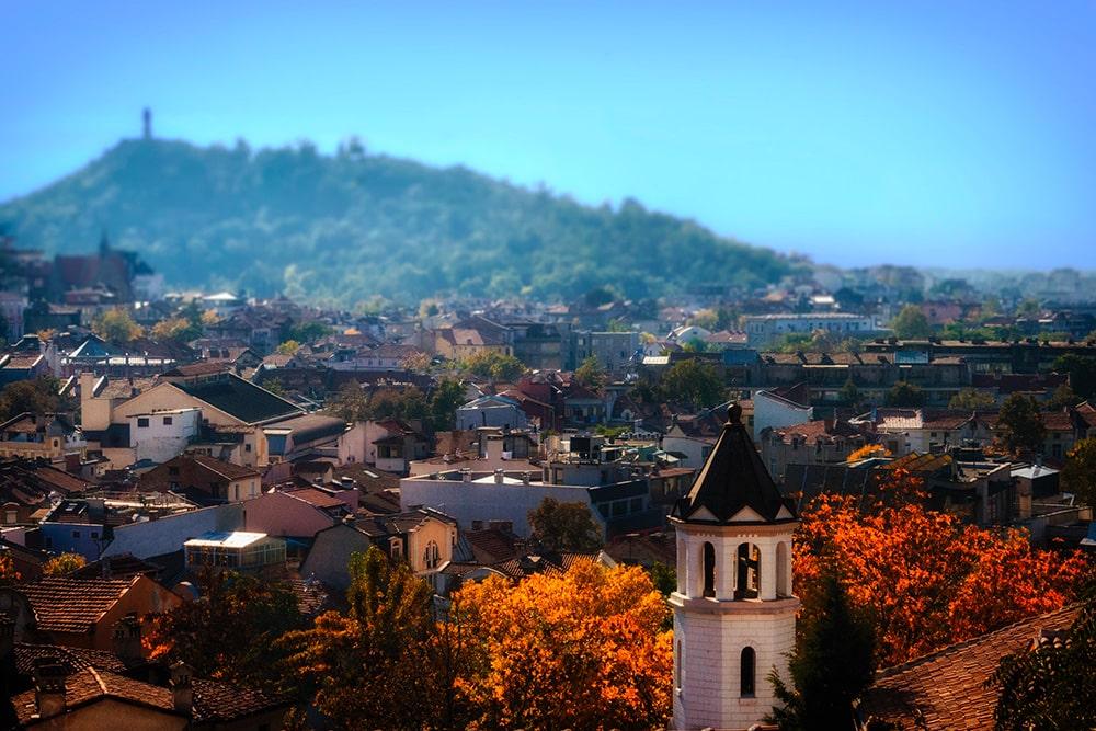 Pays pas cher dans le monde - Bulgarie