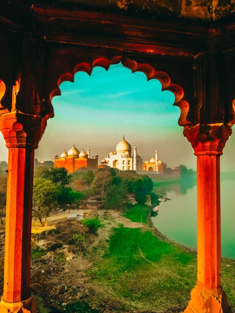 Voyage pas cher, Inde