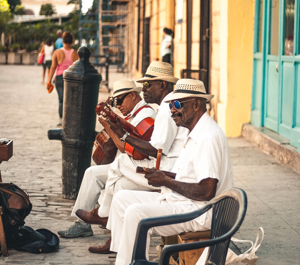 Faire son visa pour Cuba