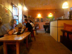 Voyage pas cher en europe auberge à Sofia