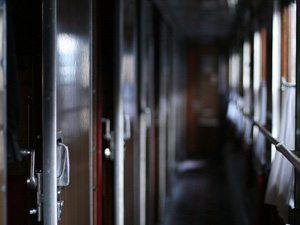 Train Europe de l'Est