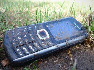 Téléphone pour voyage solide