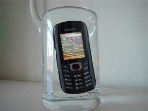 Samsung GT-B2710 étanche