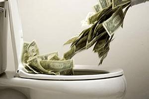 Eviter les frais bancaires
