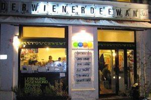 Manger pas cher en voyage - Der Wiener Deewan