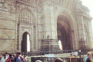 Porte de Inde Mumbai