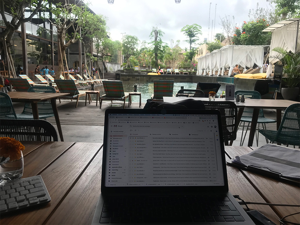 Titibatu Bali