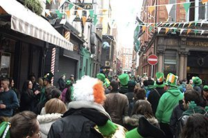 Etudes par correspondance Dublin