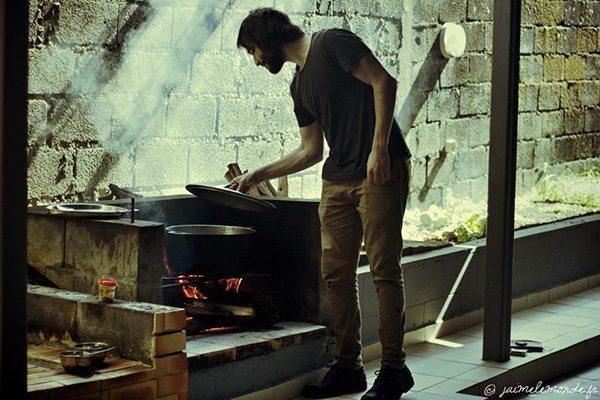 Cours de cuisine à La Réunion
