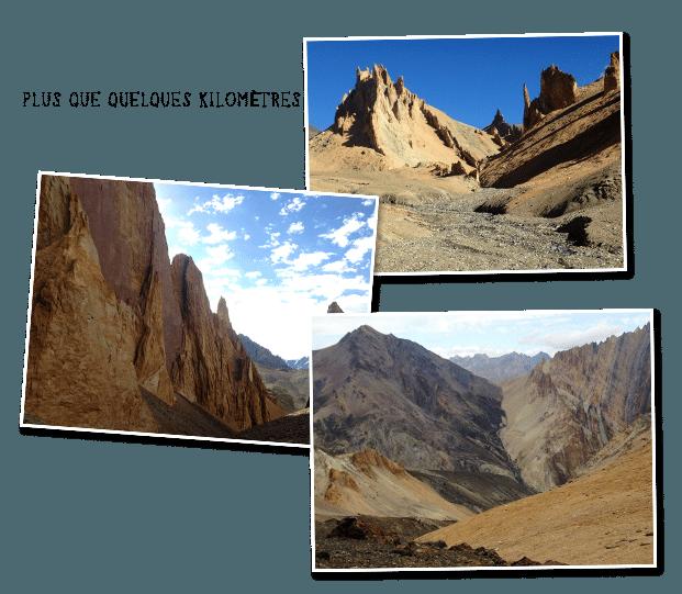 Dernier col Zanskar