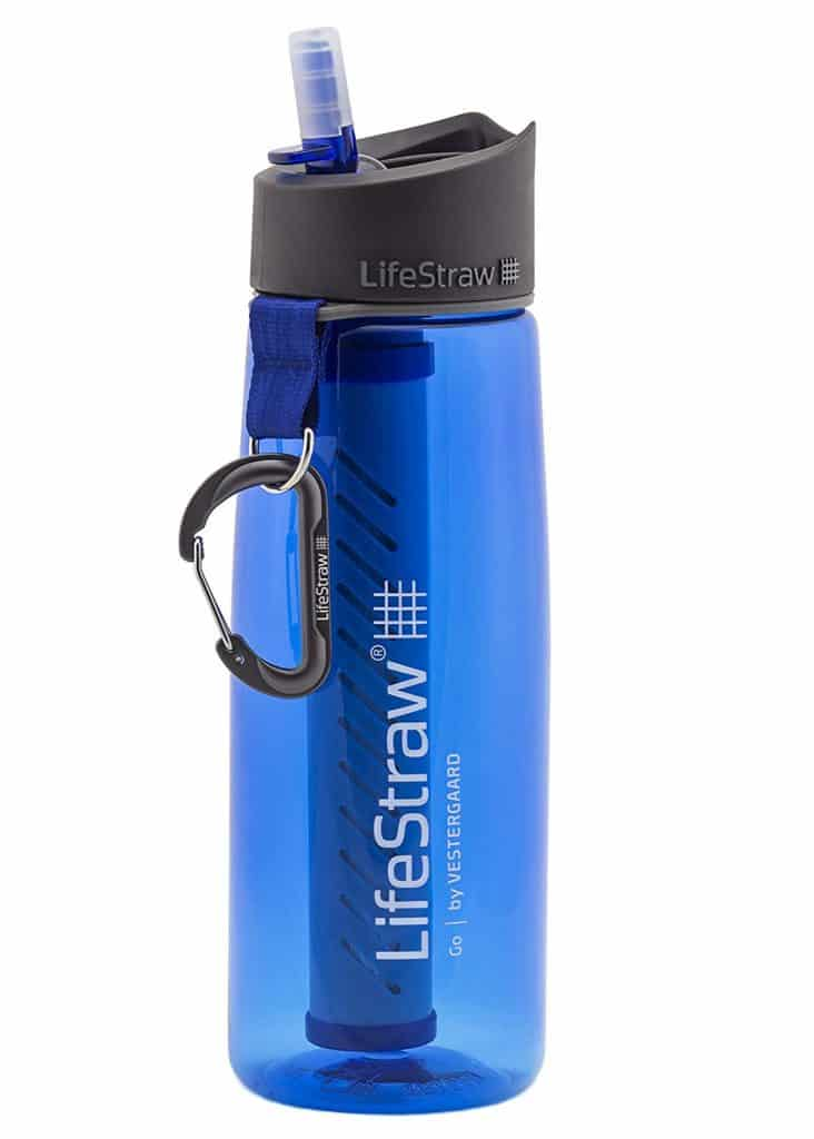 LifeStraw Go-2