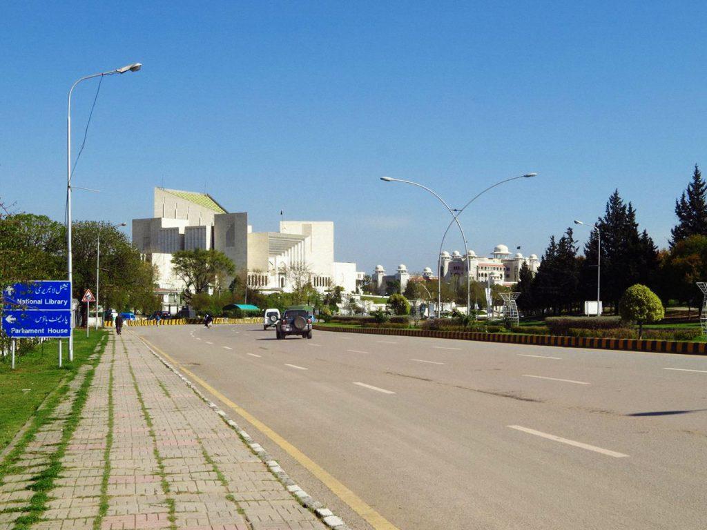 Islamabad Pakistan