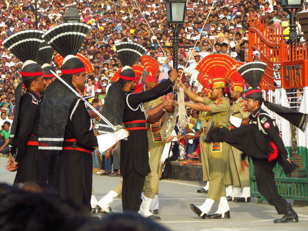 Défilé Pakistan