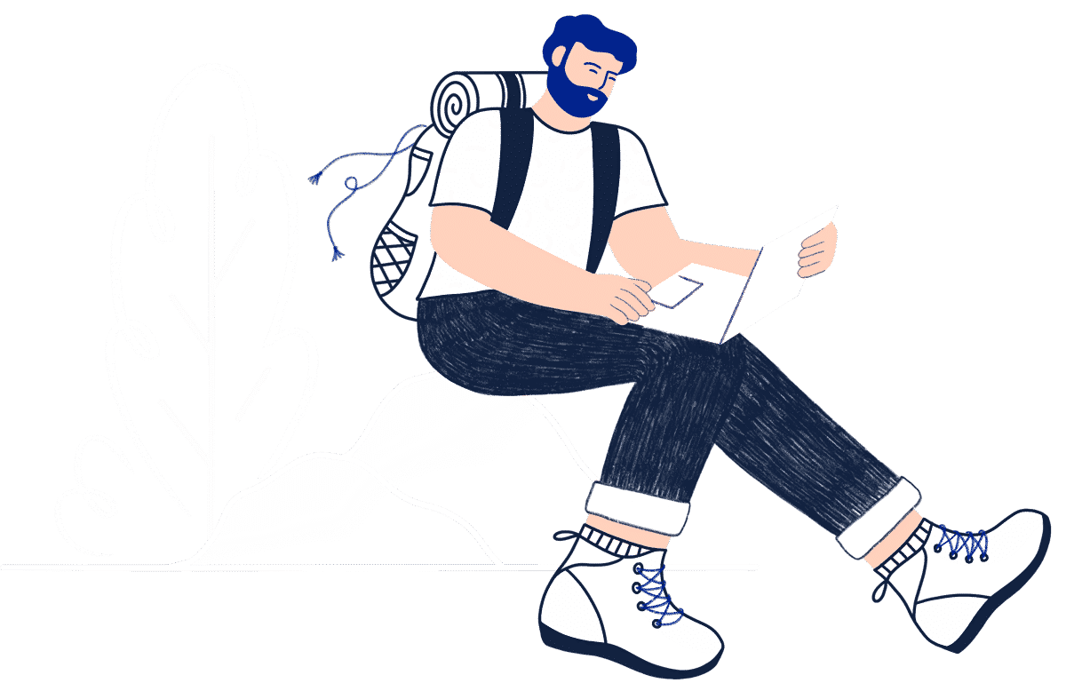 Devenir Digital Nomad :  Comment travailler sur internet tout en voyageant en 2019