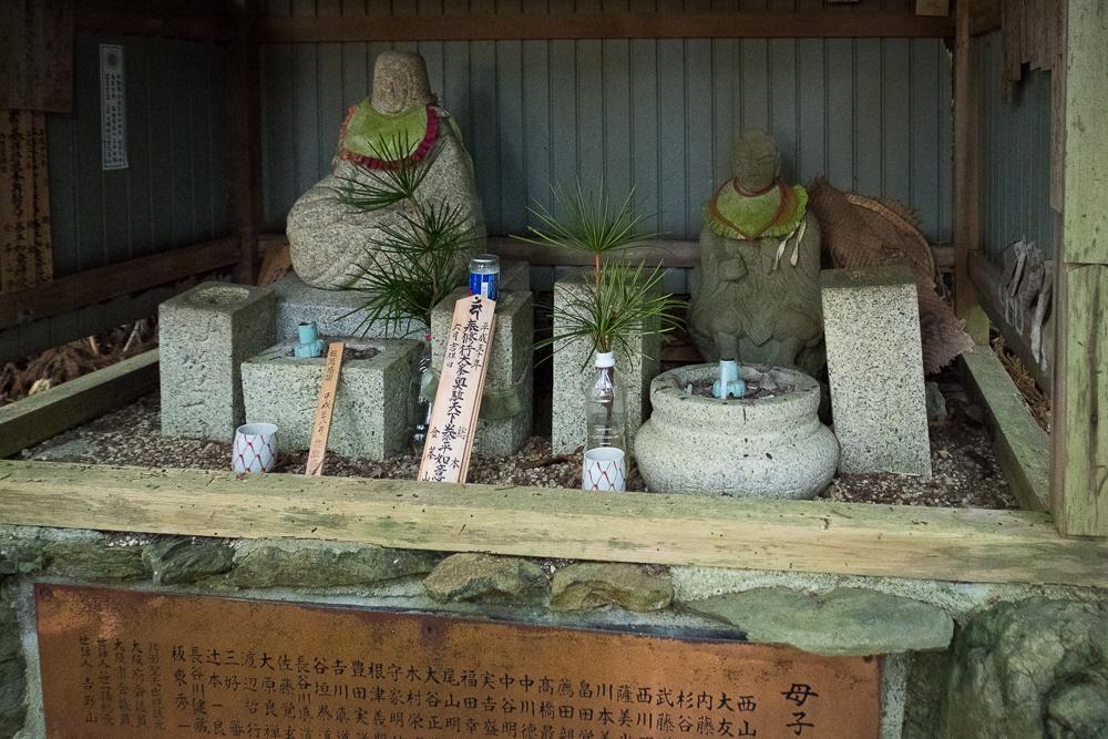 Temple prière