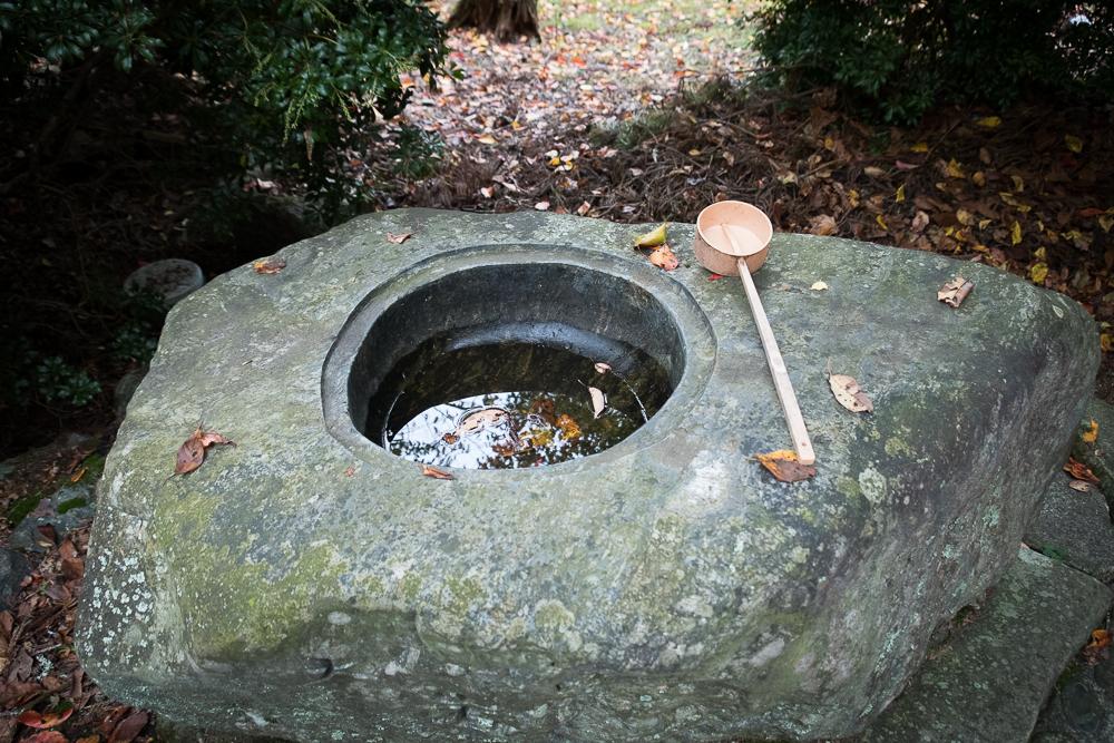 Yamabushi Water