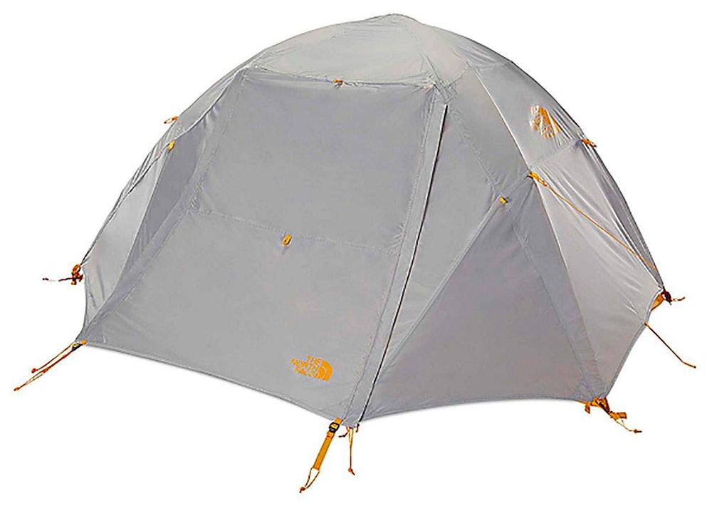 Meilleure tente voyage  north-face stormbreak
