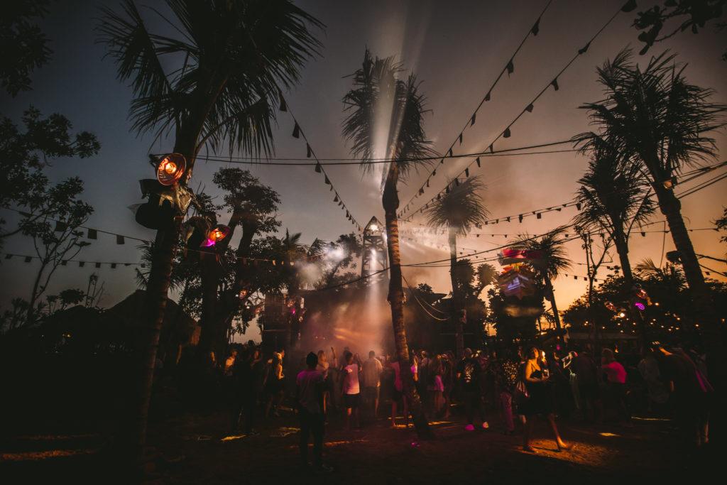 Air Festival Bali