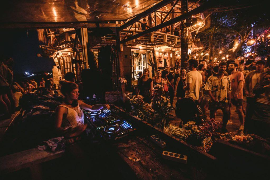 Air Festival Bali Indonesie