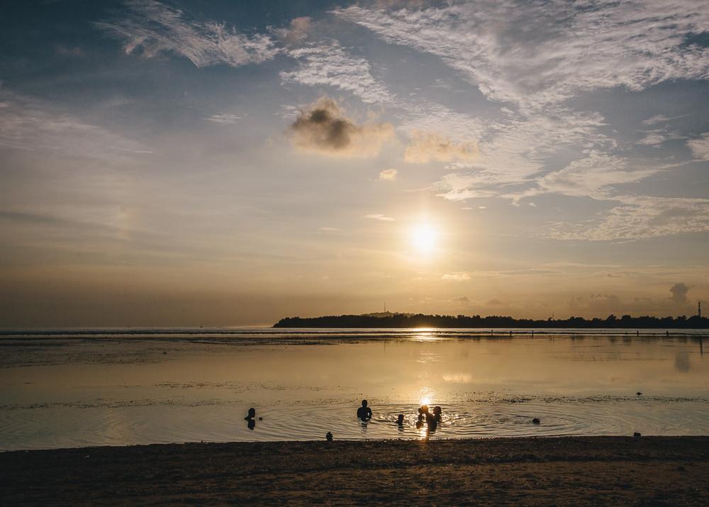 Ile Gili Bali