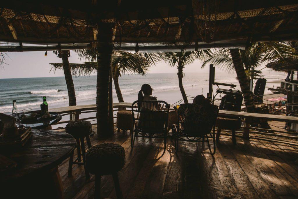 Gili Air Indonesie Bali