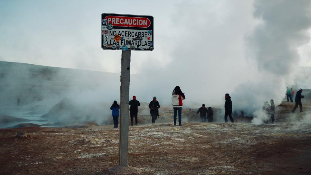 Toursite Bolivie