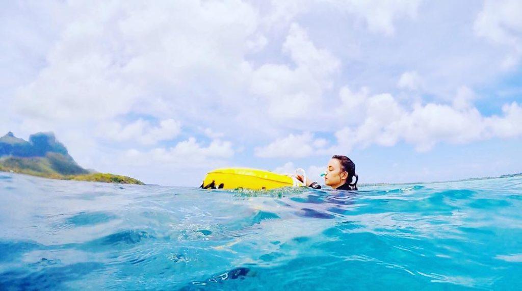 Voyage Te Araroa Lise