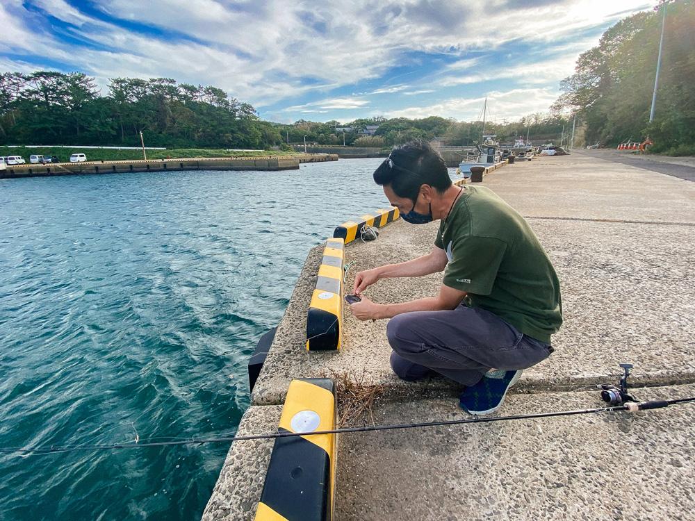 Ojika Island pêche