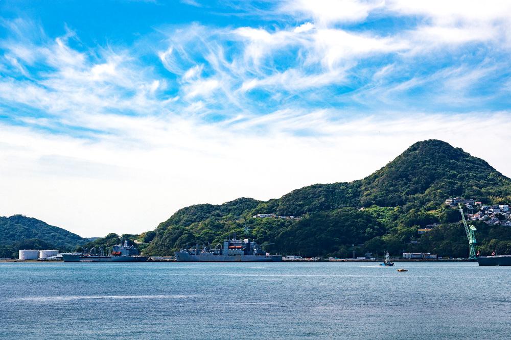 Ojika Island Ferry