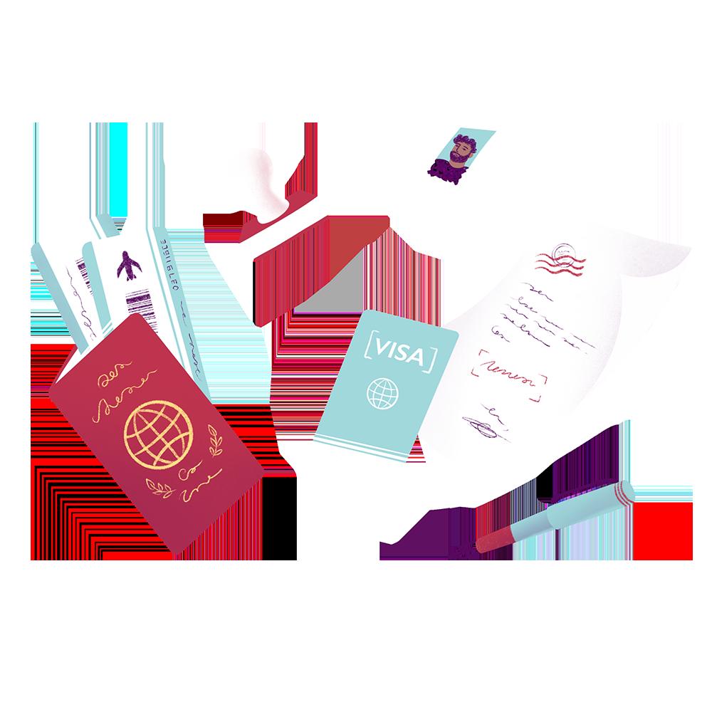 Comment obtenir un E-Visa ou Visa pour Bali (mise à jour Covid-19)